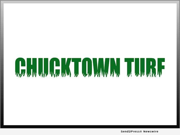 CHUCKTOWN TURF