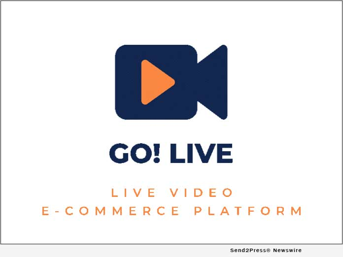 Go! Live - E-Commerce Platform