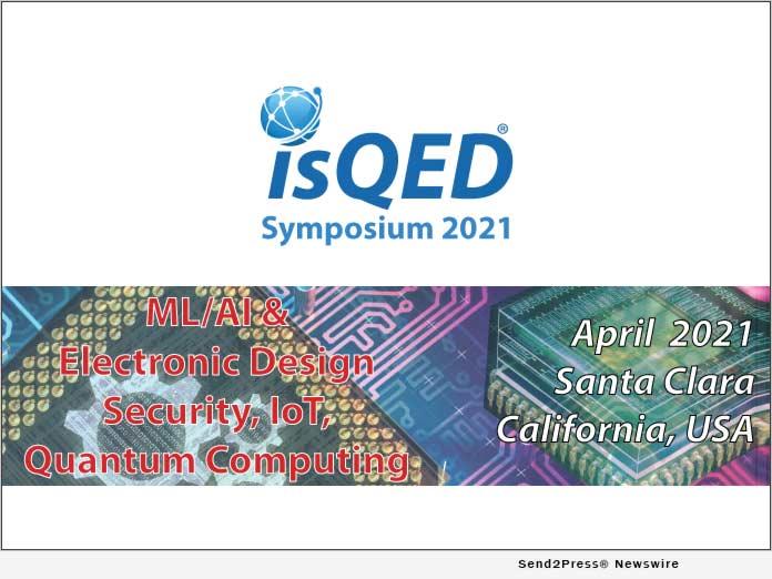 ISQED'21 Symposium 2021