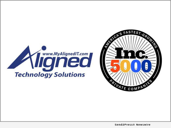 Aligned Technology - INC 5000