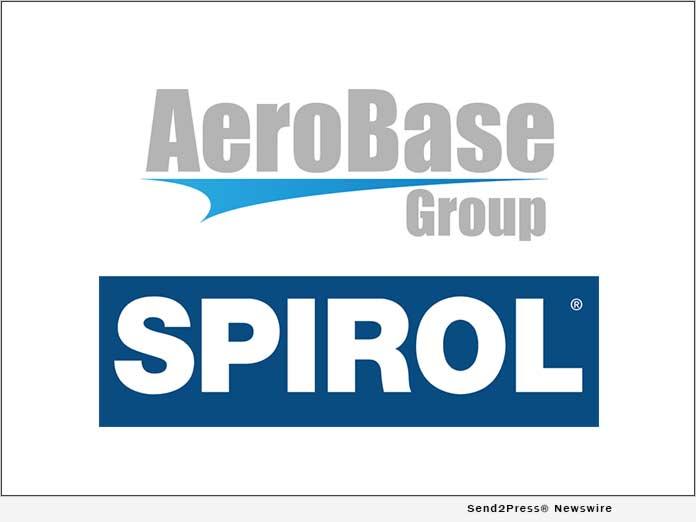 AeroBase Group SPIROL