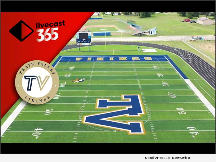 Teays Valley Local Schools - LiveCast365