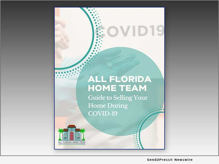 All Florida Home Team: Guide to Selling Your Home During COVID-19