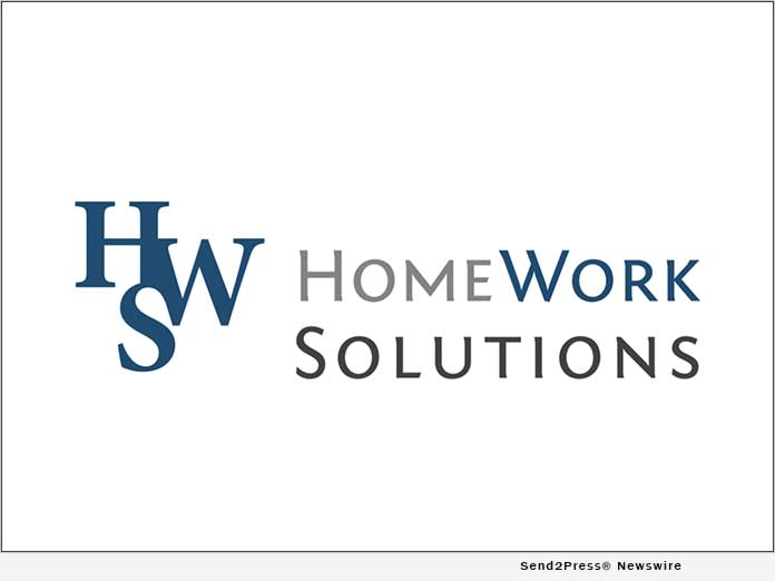 HWS - HomeWork Solutions