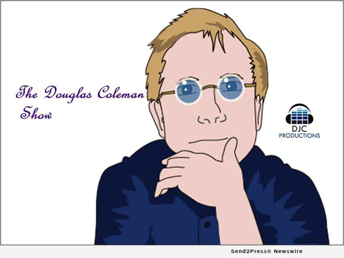 The Douglad Coleman Shown - DJC Productions