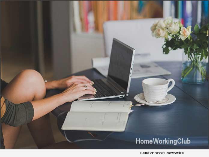 HomeWorkingClub - home working hub