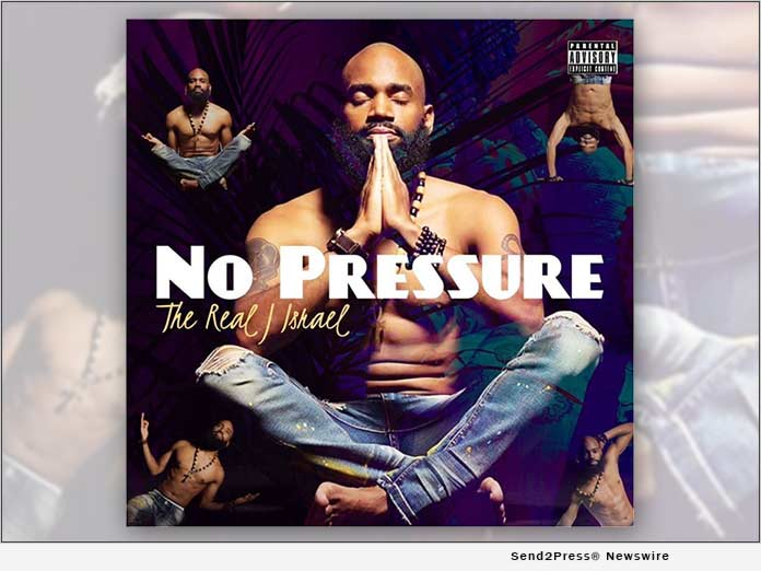 NO PRESSURE - the Real J Israel