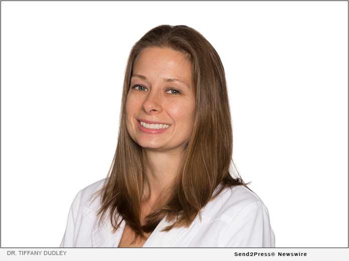 Dr. Tiffany Dudley - Spodak Dental Group