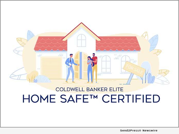 Coldwell Banker Elite - Home Safe Certified