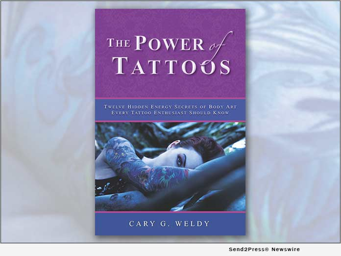 BOOK: The Power of Tattoos