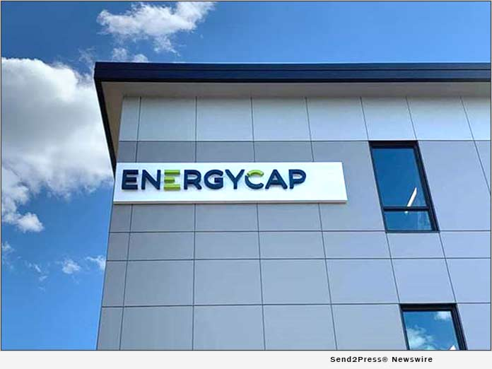 EnergyCAP, Inc. Celebrates 40th Anniversary