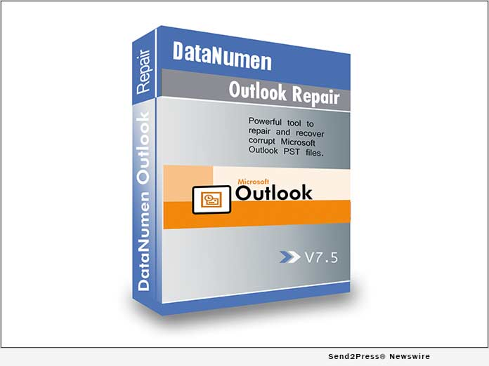 DataNumen Outlook Repair 7.5