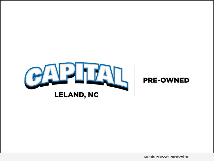 Capital Auto Group, Leland NC Pre-Owned