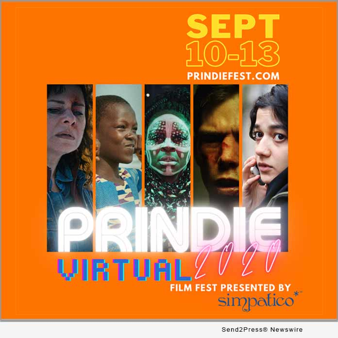 PRINDIEFEST Virtual 2020 FILM FEST