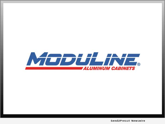 Moduline Cabinets Reimagines How a Work Van Should Look with New Upfit Series
