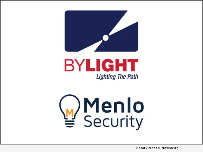 By Light Professional IT Services and Menlo Security