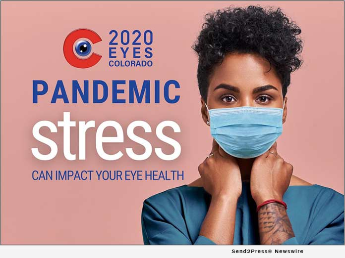 2020 Eyes Colorado - Pandemic Stress
