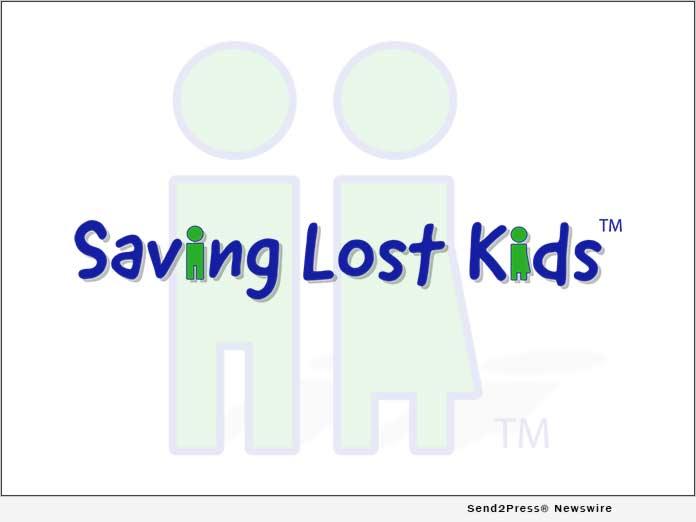 Saving Lost Kids
