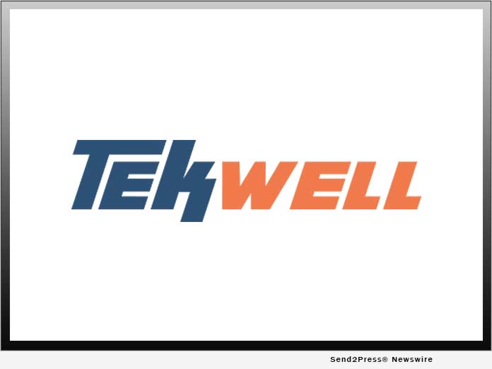News from Tekwell Services