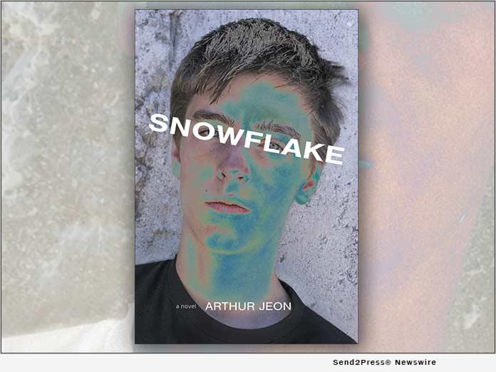 BOOK: Snowflake, by Arthur Jeon