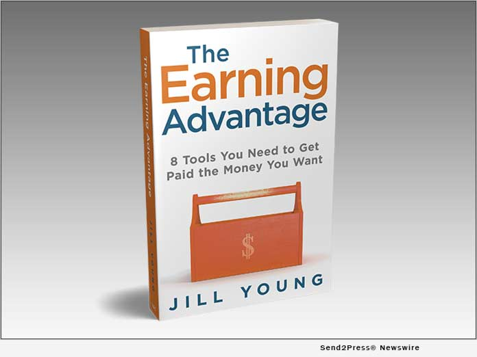 The Earning Advantage by Jill Young