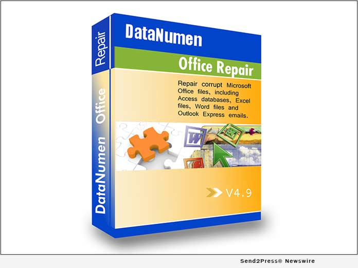 DataNumen Office Repair v4.9