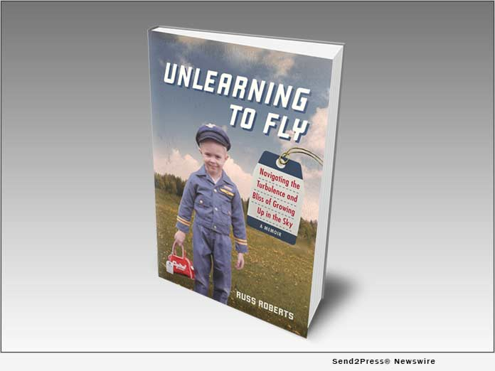 Book, Unlearning to Fly, by Russ Roberts