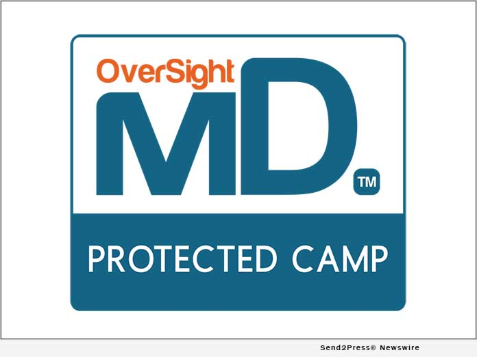 OverSightMD Protected Camp