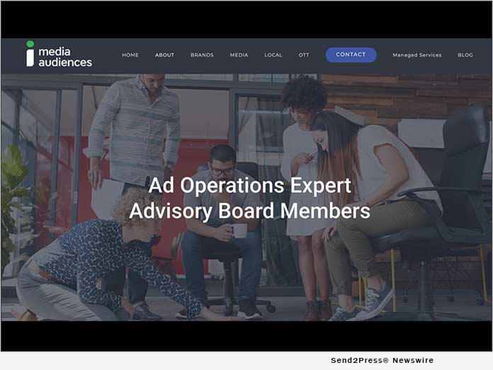 iMediaAudiences, a long-time leader for outsourced digital media sales and ad operations welcomes new executives to Ad Ops Advisory Board