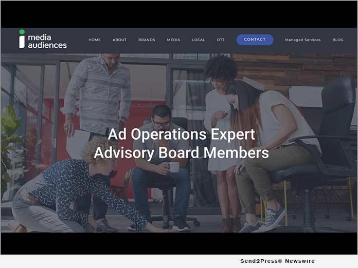 iMediaAudiences established the Ad Operations Expert Advisory Board