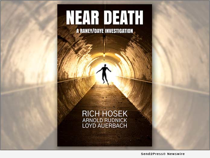 Near Death (A Raney/Daye Investigation Book 1)