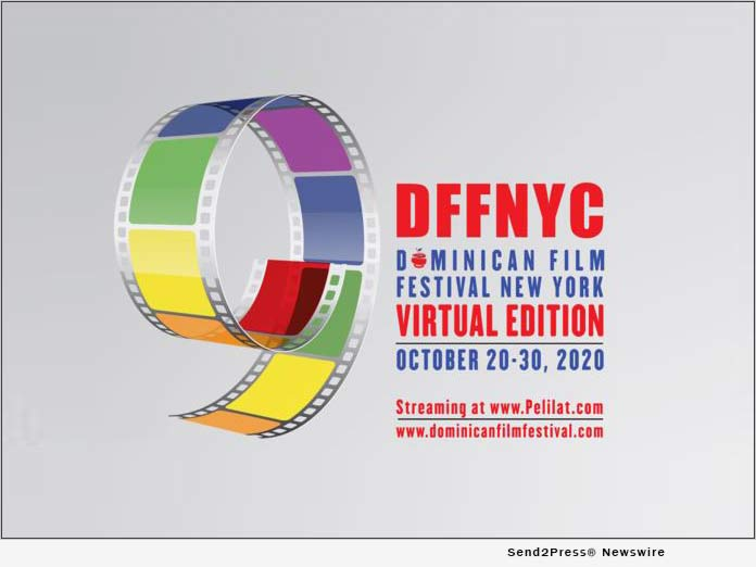 DFFNYC Dominican Film Festival NY
