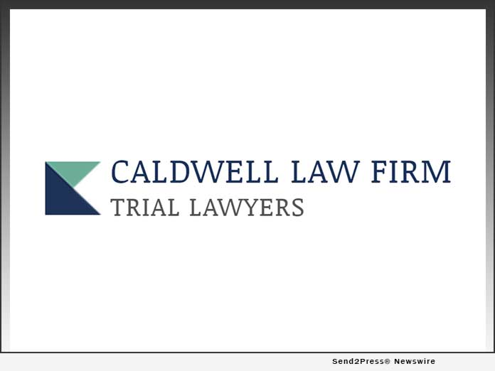 Caldwell Law Firm - Trial Lawyers