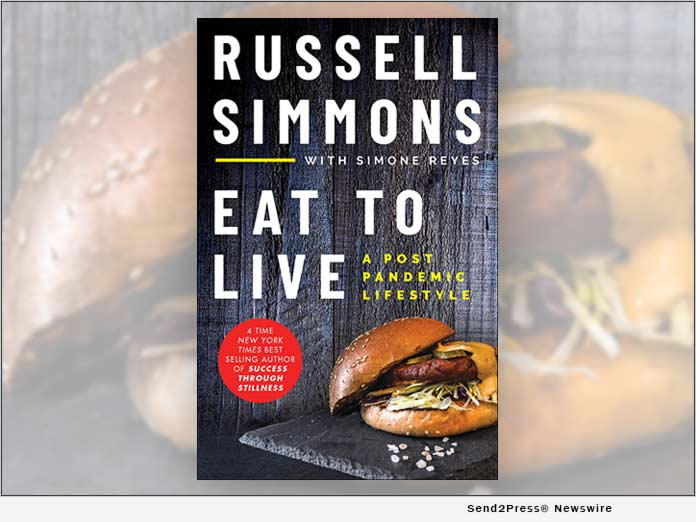 Russell Simmons - EAT TO LIVE