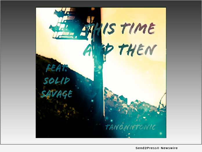 James Guiltinan - This Time and Then