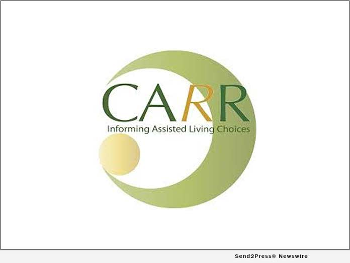 Consumer Advocates for RFCE Reform (CARR)