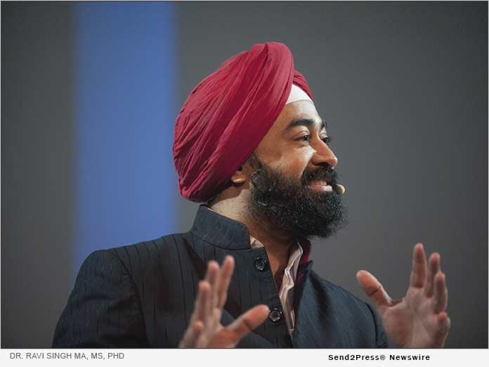 Dr. Ravi Singh MA, MS, PhD
