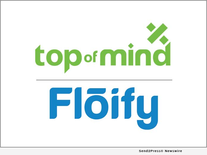 Top of Mind and Floify