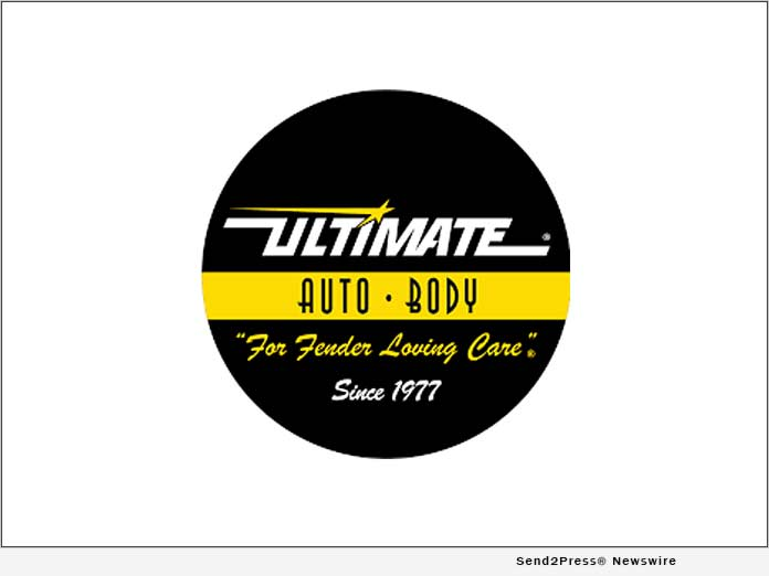 Ultimate Auto Body - New York