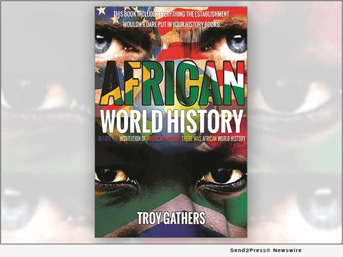 Book: American World History