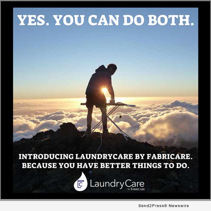 Fabricare Launches an Extreme Marketing Campaign