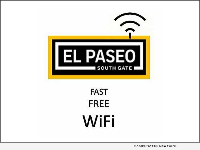 El Paseo South Gate WiFi