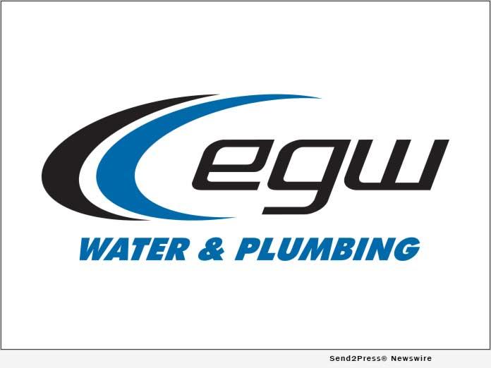 EGW Water and Plumbing