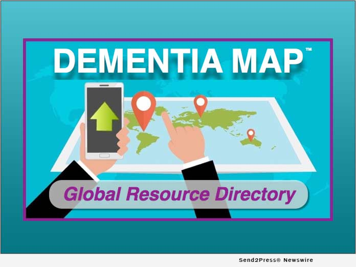 Dementia Map Global Resource Directory