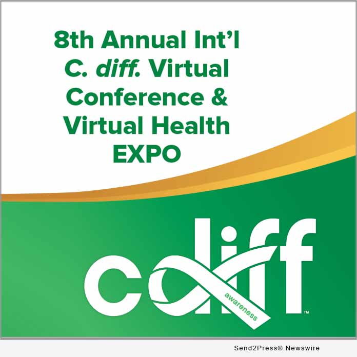 C. diff. Virtual Conference and Health EXPO