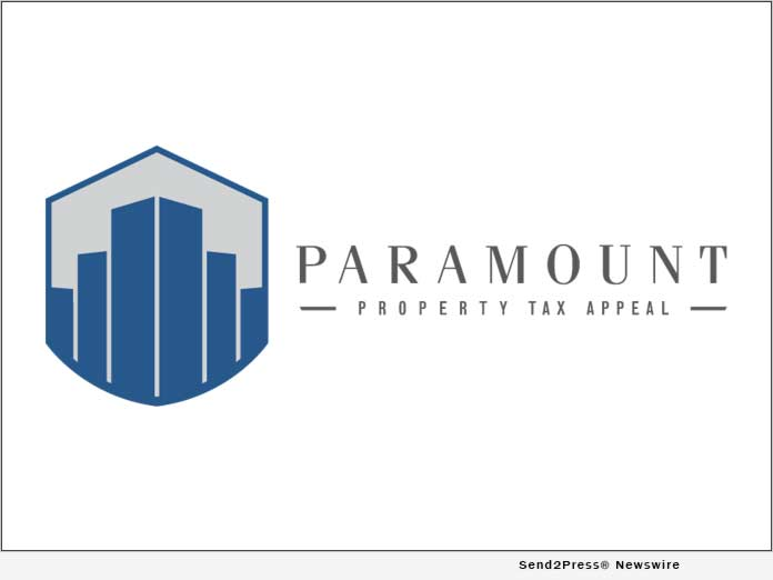Paramount Property Tax Appeal