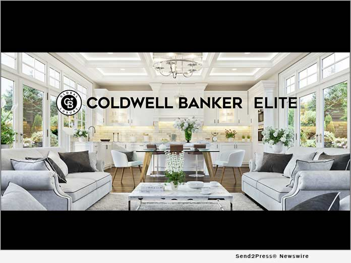 Coldwell Banker Elite Luxury