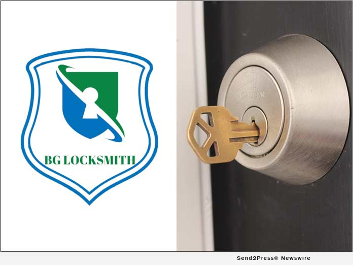 BG Locksmith LLC