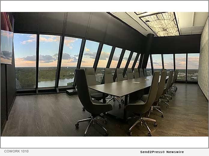 COWORK 1010 - Meeting Room