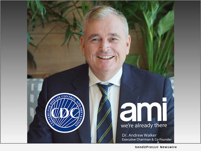 Dr. Andrew Walker of AMI
